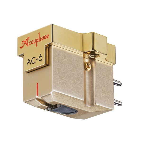 Accuphase AC-6 MC-element