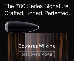 Bowers & Wilkins 700 Signature