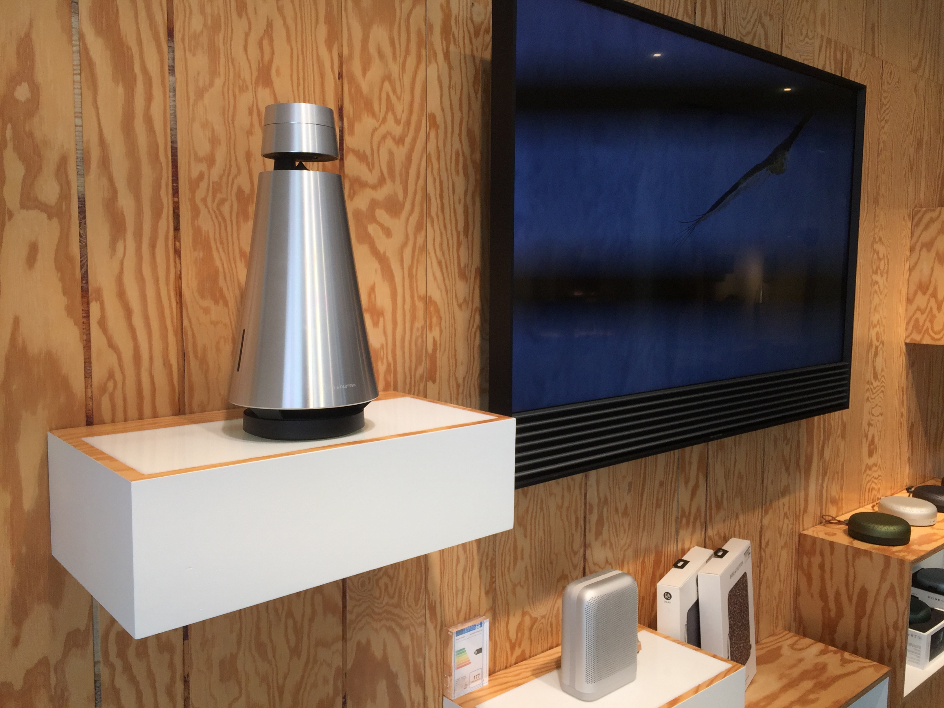 Dockingstation voor BeoSound 1