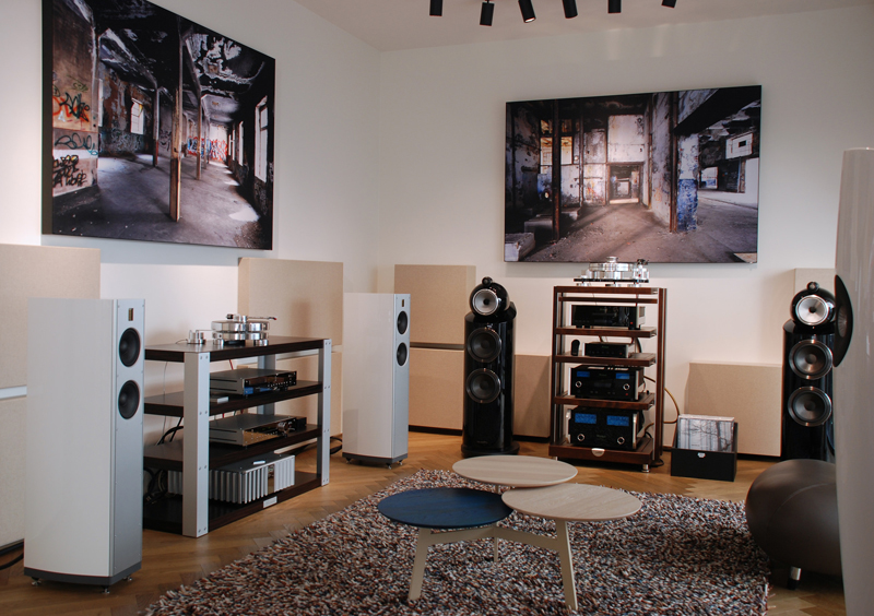 McIntosh Experience Center Poulissen Roermond