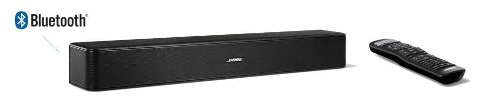 Bose Solo 5 TV Bluetooth