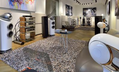 Poulissen Audio Video Center Roermond