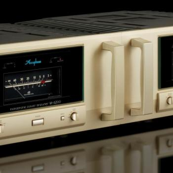 Accuphase Premium Center