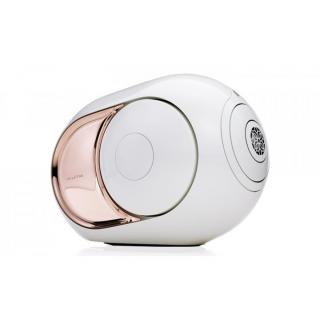 Devialet Phantom Gold Demo
