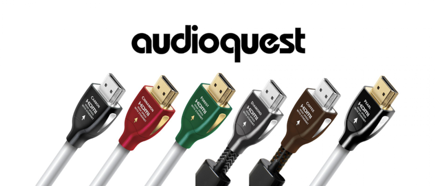 Audioquest cable kabel