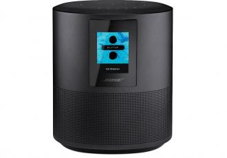Home Speaker 500 Black