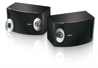 Bose 201Direct/Reflecting® speaker system