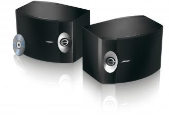 301 Direct/Reflecting® speaker system