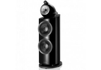 Bowers & Wilkins 800 D3 gloss black