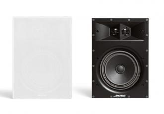Bose Virtually Invisible 891 in-wall speakers