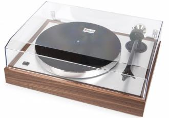 Pro-Ject The Classic walnut