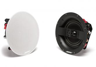 Virtually Invisible® 791 in-ceiling speakers II