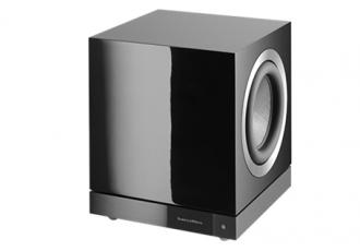 Bowers & Wilkins DB3D zwart