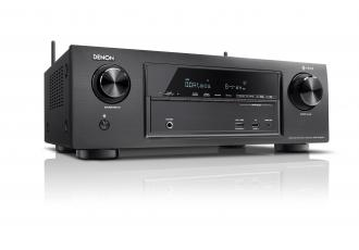 Denon AVR-X1400H Right