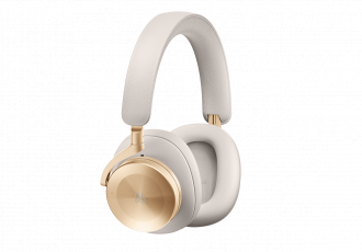 B&O BeoPlay H95 gold-tone