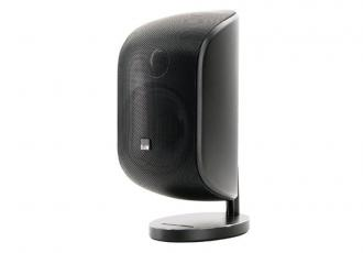 Bowers & Wilkins M-1 zwart