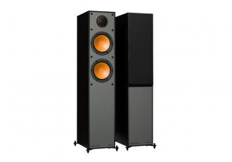 Monitor Audio | Monitor 200 black