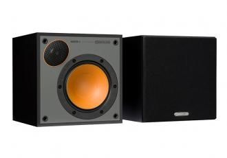 Monitor Audio | Monitor 50 zwart