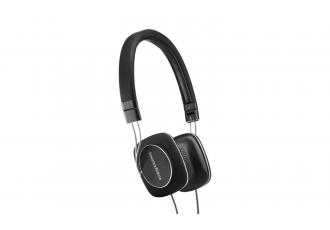 Bowers & Wilkins P3 Series 2 zwart