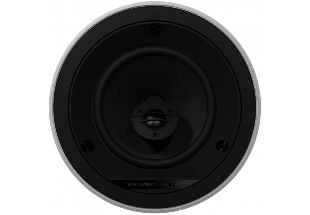 Bowers & Wilkins CCM664 rond