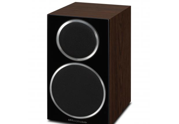 Wharfedale Diamond 210 Walnoot winkelmodel