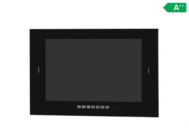 Badkamer tv voorbeelden van tevreden klanten inbouw tv