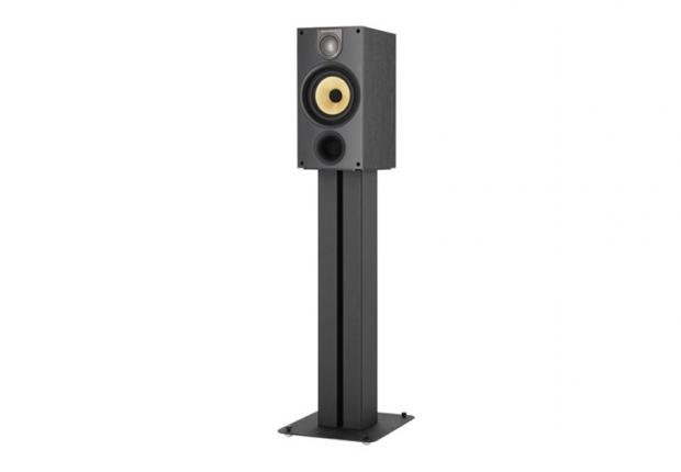 Bowers & WIlkins 686 S2 zwart