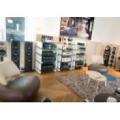 Milan 6 HiFi rack (per etage apart bestellen) - Foto 3