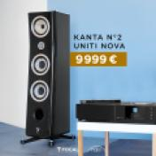 Kanta N°2 & Uniti Nova actiepakket - Foto 1