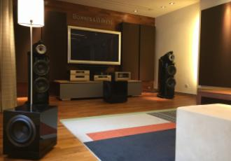 Bowers & Wilkins 800 DB1 DB3