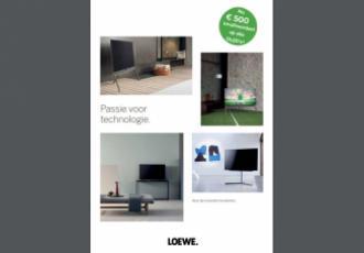 338047e0570287 Loewe WK-acties (1 april t m 14 juli 2018). Nu 500€ inruilvoordeel ...